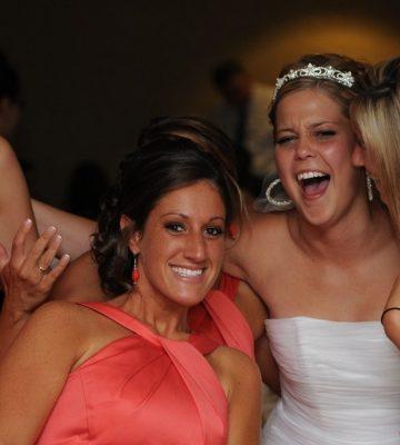 Bride & Bridesmaids 2